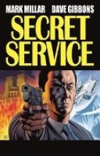 Millar, Mark Mark Millar. Secret Service