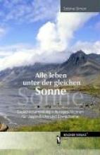Simon, Sabine Alle leben unter der gleichen Sonne