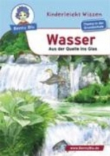 Schopf, Kerstin Benny Blu - Wasser