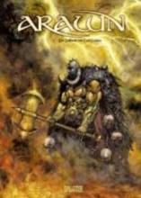 LeBreton, Roman Arawn 03.  Die Schlacht von Cad Goddum