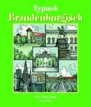 Engel, Hans-Ulrich Typisch Brandenburgisch