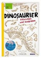 Tennant, Jonathan Dinosaurier