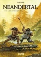 Roudier, Emmanuel Neandertal
