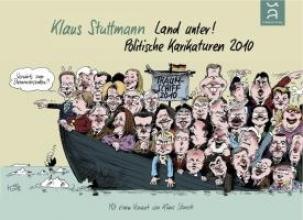 Stuttmann, Klaus Land unter