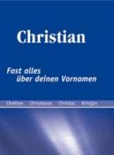 Eberhardt, Elga Christian