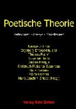 Frahm, Thomas Poetische Theorie