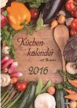 Küchenkalender 2016
