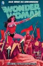 Azzarello, Brian Wonder Woman 06