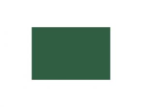 , tekenpapier Folia 50x70cm 130gr pak a 25 vel donkergroen