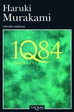 Murakami, Haruki 1q84 Books 1 and 2