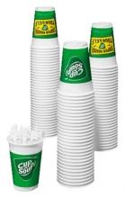 , Beker Cup-a-soup 140ml 2500 stuks