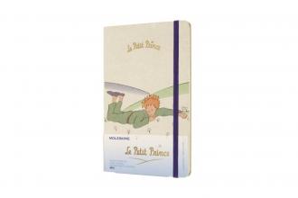 , Moleskine 12 MND Agenda - 2021 - LE Planner -  Petit Prince - Wekelijks - Large (13x21 cm) - Landscape