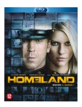 Homeland Season 1 Blu-Ray /