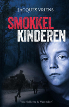 Jacques Vriens , Smokkelkinderen
