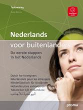Foekje Reitsma Nederlands voor buitenlanders