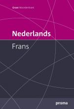 Francine Melka , Prisma groot woordenboek Nederlands-Frans