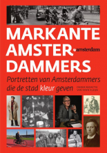 Koen  Kleijn Markante Amsterdammers