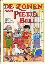 Chris van Abkoude Pietje Bell serie De zonen van Pietje Bell