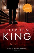 Stephen King , De Shining