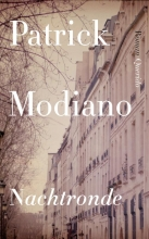 Patrick  Modiano Nachtronde