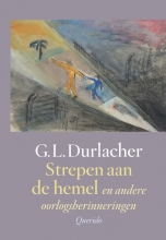 G.L. Durlacher , Strepen aan de hemel