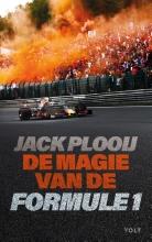 Jack Plooij , De magie van de Formule 1