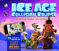 Emily  Stead Ice Age, Collision Course