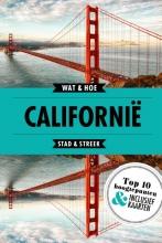 Wat & Hoe Stad & Streek , Californië