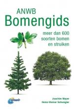 Heinz-Werner Schwegler Joachim Mayer, ANWB Bomengids