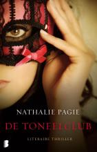 Nathalie  Pagie De toneelclub