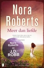 Nora  Roberts Meer dan liefde - De Ierse trilogie 1