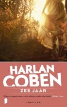 Harlan Coben , Zes jaar