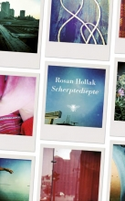 Rosan  Hollak Scherptediepte
