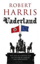 Robert  Harris Vaderland