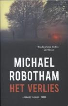 Michael  Robotham Het verlies