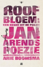 Arie  Boomsma Roofbloem