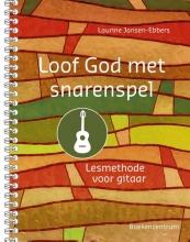 Laurine Jansen-Ebbers , Loof God met snarenspel