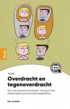 Fee van Delft , Overdracht en tegenoverdracht