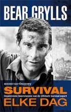 Grylls, Bear Survival elke dag