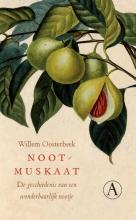 Willem  Oosterbeek Nootmuskaat