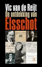 Vic van de Reijt , De ontdekking van Elsschot