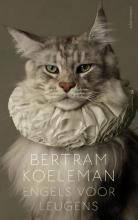 Bertram  Koeleman Engels voor leugens