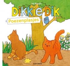 Jet  Boeke Poezenplasjes
