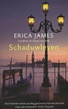 Erica  James Schaduwleven 10,- editie