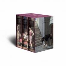 Giacomo Casanova , Het verhaal van mijn leven 1, 2, 3