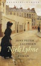 Jens Peter  Jacobsen Niels Lyhne