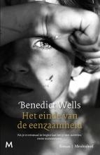 Benedict  Wells Het einde van de eenzaamheid