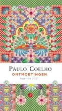 Paulo Coelho , Ontmoetingen - Agenda 2021