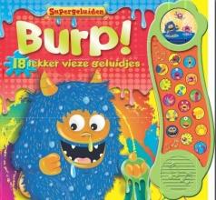 , Burp!