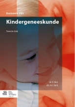 A. Sprij D. Mul, Kindergeneeskunde